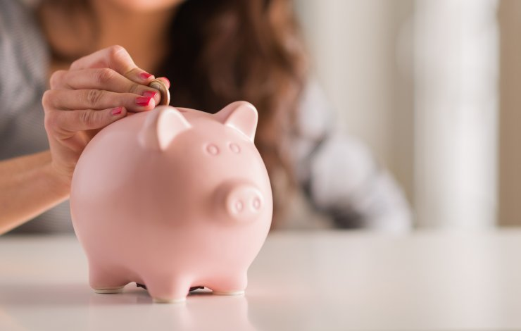 como fazer para poupar dinheiro