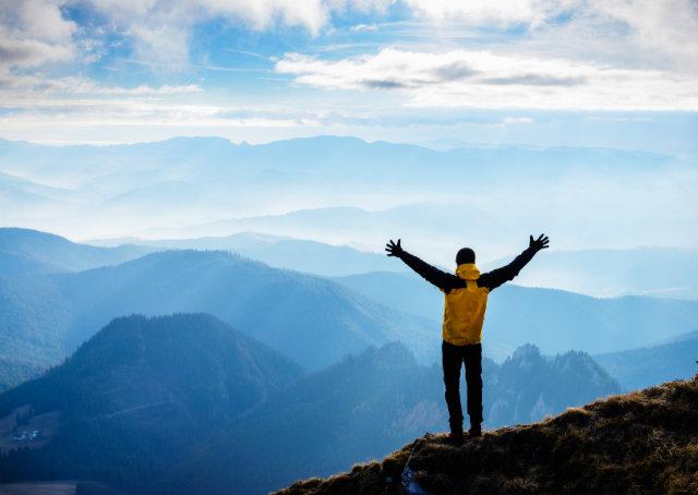 como alcançar o sucesso- multi fatores